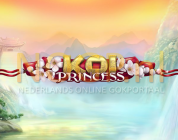 Koi Princess video slot gokkast