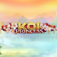 Koi Princess video slot gokkast