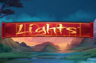 Lights Gokkast