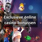 De beste online casino bonussen 2018/2019