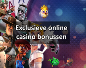 De beste online casino bonussen 2019