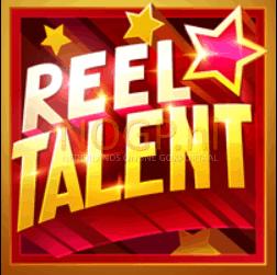 Reel Talent video slot gokkast - Reel Talent symbool
