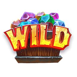 Rocket Fellas inc video slot gokkast - Wild symbool