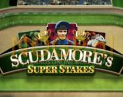 Scudamore's Super Stakes video slot