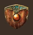 Shields of the Wild video slot gokkast - Schild 6 symbool