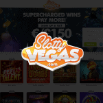 SlottyVegas review
