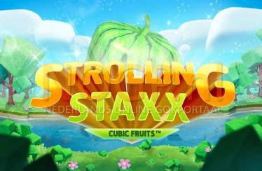 Strolling Staxx videoslot