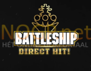Battleship Direct Hit! videoslot