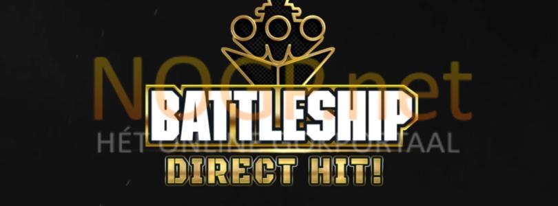 Battleship Direct Hit! videoslot