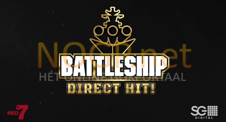 Battleship Direct Hit!  video slot van WMS