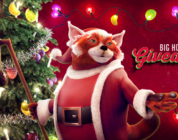 Ho Ho Ho! Dit is NetEnt's Big Holiday Giveaway