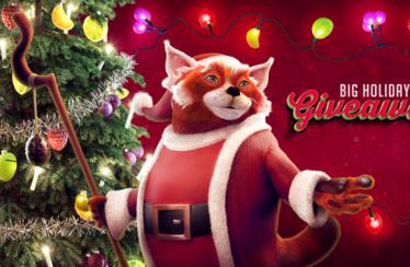 Ho Ho Ho! Dit is NetEnt's Big Holiday Giveaway