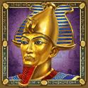 Book of Dead slot - Farao symbool