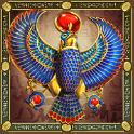Book of Dead slot - Phoenix symbool