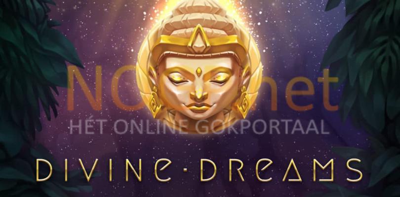 Divine Dreams videoslot