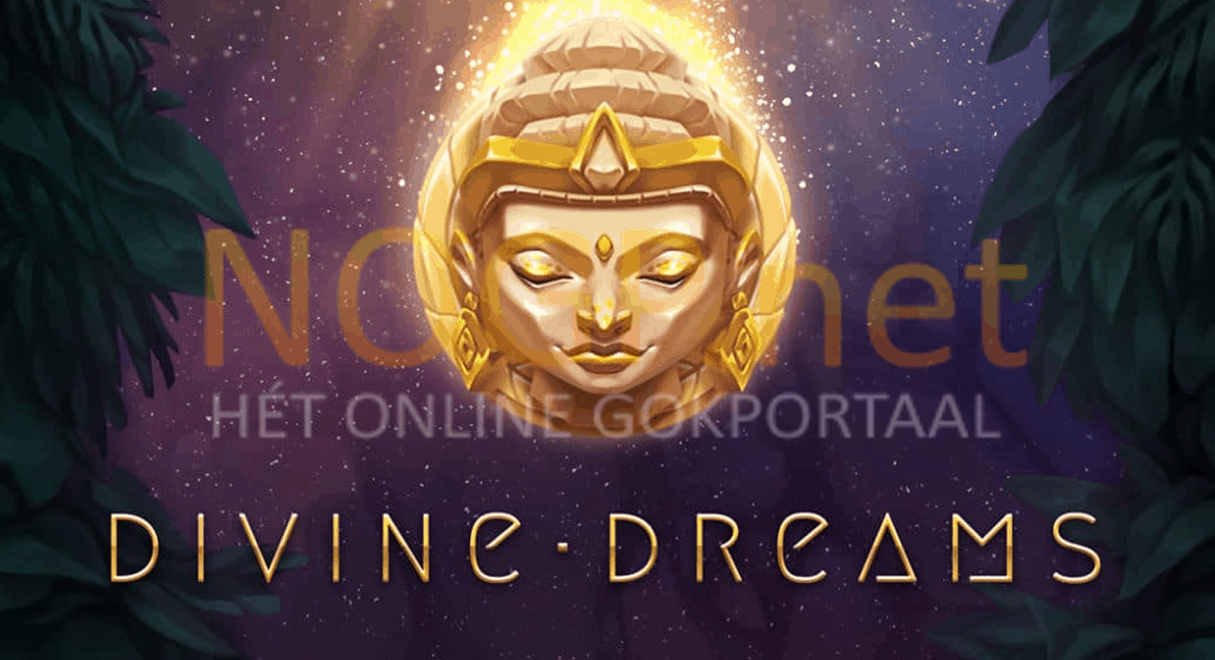 Divine Dreams video slot van Quickspin