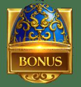 Empire Fortune video slot gokkast - Bonus symbool