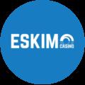 Eskimo Casino logo