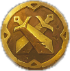 Immortal Guild slot - Gouden munt slot
