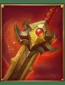 Immortal Guild slot - Longsword symbool