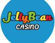 Jellybean Casino logo rond