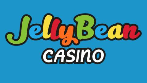 Jellybean Casino logo vierkant