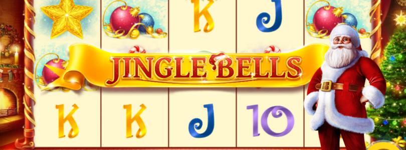 Jingle Bells videoslot