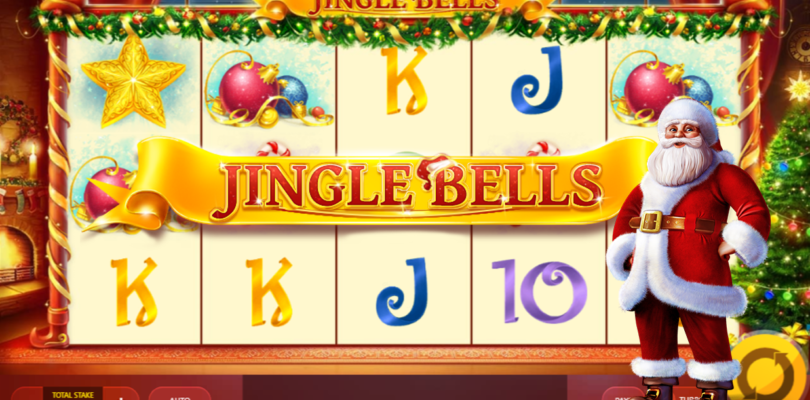 Jingle Bells videoslot