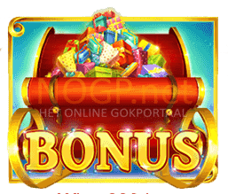 Bonus symbool - Jingle Bells slot