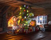 De leukste gokkasten en videoslots voor kerstmis