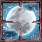 Mythic Maiden slot - Wild symbool