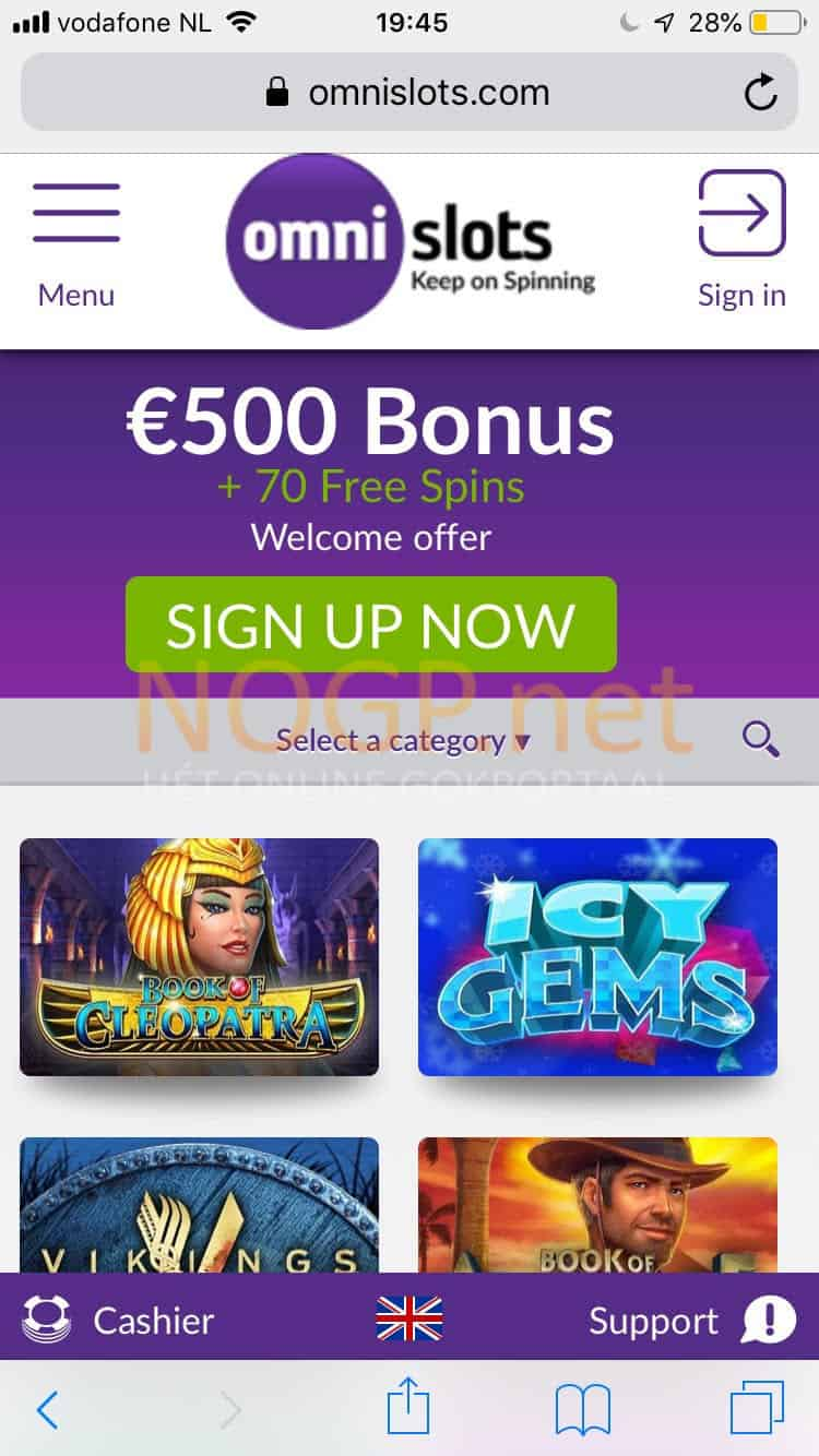 Omni slots casino no deposit bonus codes б—Ћ may [deposit bonuses]