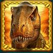 Raging Rex gokkast - Wild symbool