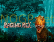 Raging Rex video slot