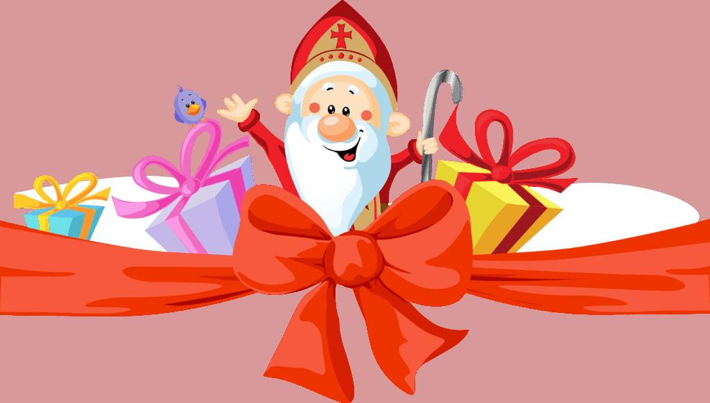 Sinterklaas casino bonus