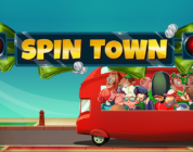 Spin Town slot (Red Tiger Gaming)