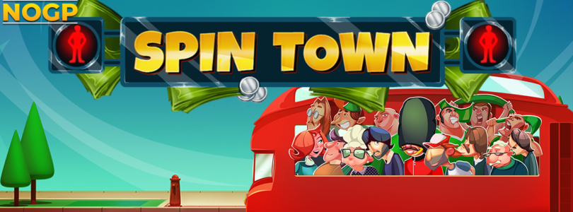 Spin Town videoslot