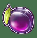 Joker Star video slot gokkast - Pruim symbool