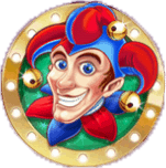 Star Joker video slot - Scatter symbool