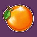 Joker Star slot - Sinaasappel symbool