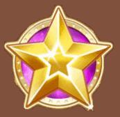 Star Joker video slot - Wild symbool