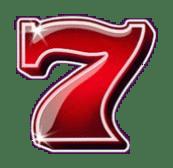 Joker Star video slot  gokkast - Zeven symbool
