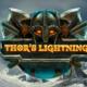 Thor´s Lightning videoslot
