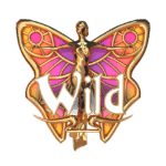 Turn your Fortune video slot - Wild symbool
