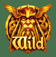 Valkyrie gokkast - Wild Symbool