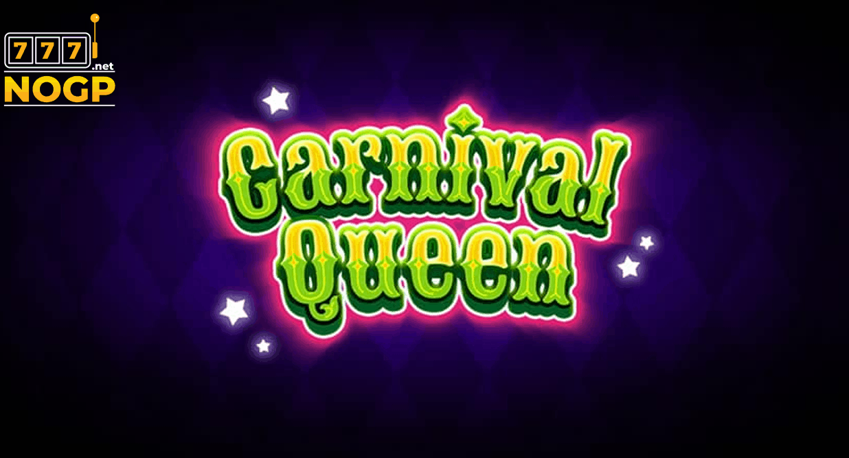 Carnival Queen video slot van Yggdrasil