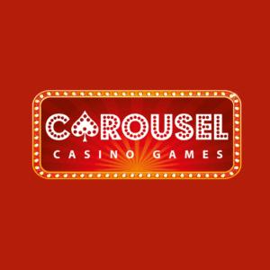 Carousel logo rond