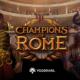 Yggdrasil's Champions of Rome slot