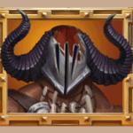 Champions of Rome beast symbool