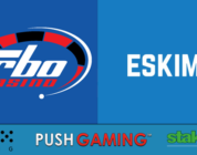 Eskimo- en Turbo Casino vergroten spelassortiment.
